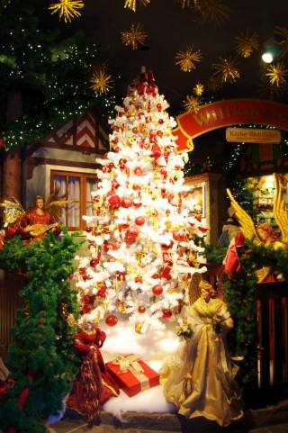 クリスマスプレゼント!彼氏、彼女に贈るなら・・・
