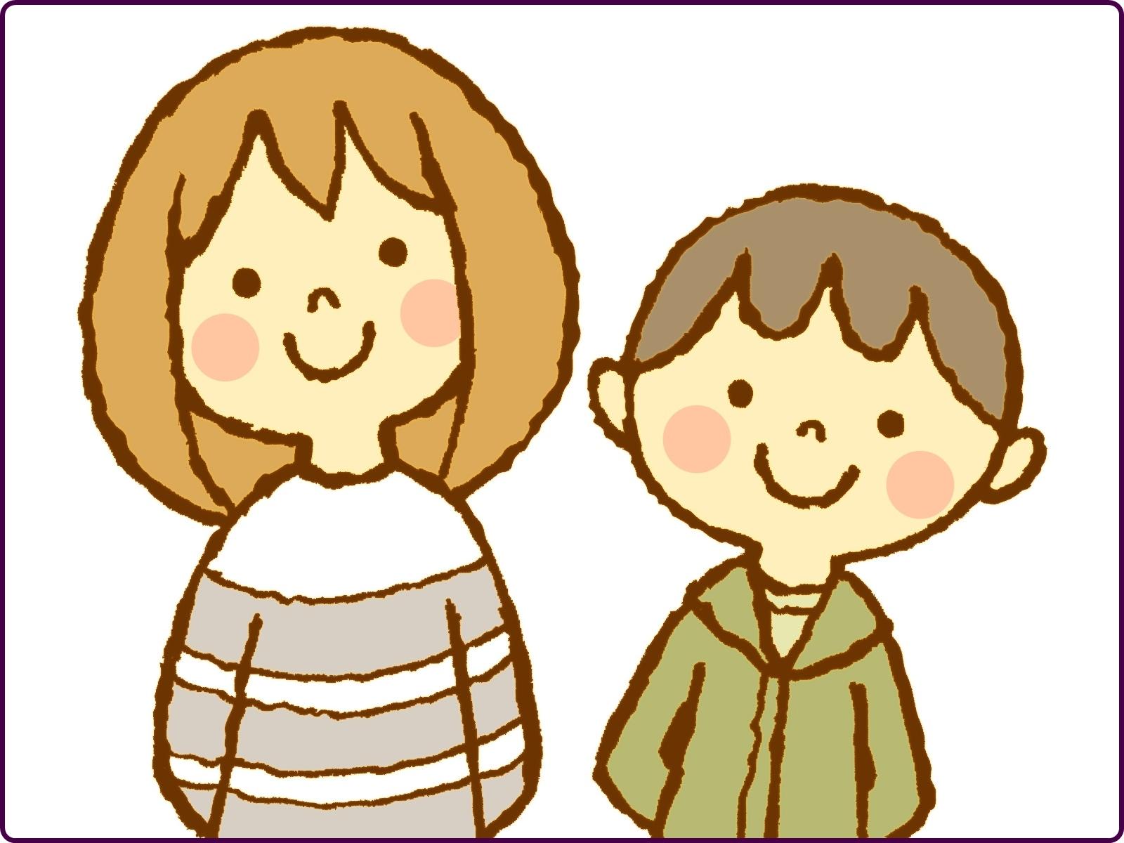 段ボールで育った少女【漫画、真田魔里子】のラスト(結末)をネタバレ