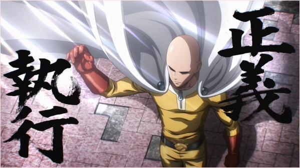 ワンパンマン、ガロウ編のネタバレ、あらすじ紹介!災害レベル神